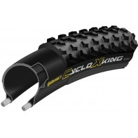 Anvelopa Continental CycloX-King Sport 35-622 700x35C