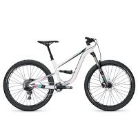 Bicicleta Focus Vice Pro 11G 27.5 white 2017