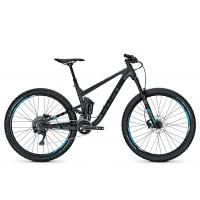 Bicicleta Focus Jam Elite 22G 27.5 nimbusgreymatt 2017