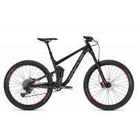 Bicicleta Focus Jam Lite 12G 27.5 magicblackmatt 2017