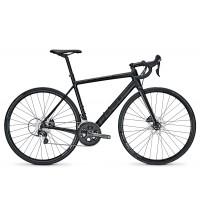 Bicicleta Focus Cayo Disc Tiagra carbon/black 2017