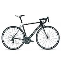 Bicicleta Focus Cayo Ultegra 22G carbon/white/grey 2017