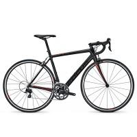 Bicicleta Focus Cayo 105 M 22G carbon/red/black 2017