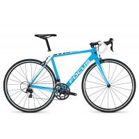 Bicicleta Focus Cayo 105 M 22G blue/white 2017