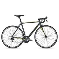 Bicicleta Focus Cayo Al Tiagra 20G nimbusgreymatt 2017