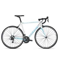 Bicicleta Focus Cayo Al Sora 18G white 2017