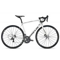 Bicicleta Focus Paralane Ultegra 22G white/beige 2017