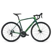 Bicicleta Focus Paralane 105 22G green/fl.green 2017