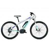 Bicicleta electrica Focus Jarifa Bosch Donna 27.5 9G 11.1Ah 36V 2017