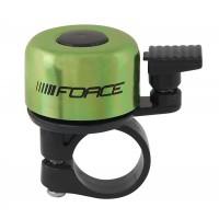 Sonerie Force Fe/plast 22.2mm verde