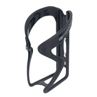 Suport bidon Force Boa plastic negru mat