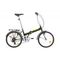 Bicicleta Sprint Tour 20 neagra 2016
