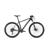 Bicicleta Focus Black Forest Lite 27 20G 2016-500 mm