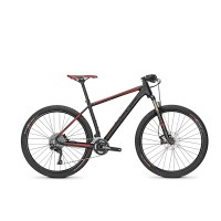 Bicicleta Focus Black Forest SL 27 22G 2016-460 mm
