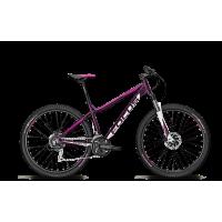 Bicicleta Focus Whistler Elite Donna 27 24G 2016-440 mm