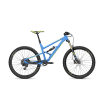 Bicicleta Focus Sam LTD 27.5 11G albastra 2016-480 mm