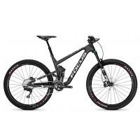 Bicicleta Focus Jam C Pro 22G 29 carbonm 2018
