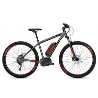 Bicicleta electrica Focus Jarifa2 EX Pro 10G 27.5 greym 36v/13,4ah 2018