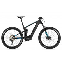 Bicicleta electrica Focus Jam C Pro Plus 11G 27.5 carbonm/black 36v/10,5ah 2018