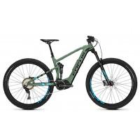 Bicicleta electrica Focus Jam2 29 11G 29 greenm/blackm 36v/10,5ah 2018