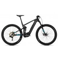 Bicicleta electrica Focus Jam2 C Pro 11G 29 cabonm/black 36v/10,5ah 2018