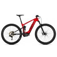 Bicicleta electrica Focus Jam2 C Pro 11G 29 red/black 36v/10,5ah 2018