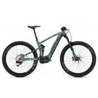 Bicicleta electrica Focus Jam2 Pro 29 11G greenm/blackm 36v/10,5ah 2018