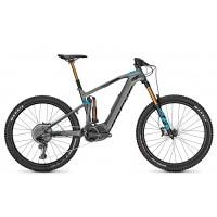 Bicicleta electrica Focus Sam2 Pro 8G 27.5 greym 36v/10,5ah 2018