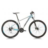 Bicicleta Shockblaze R3 29 gri mat 2018 43 cm
