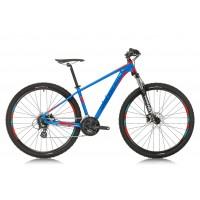 Bicicleta Shockblaze R2 29 albastru lucios 2018 43 cm
