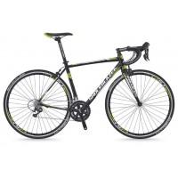 Bicicleta Shockblaze S9 Sl Sora negru mat 2018 56 cm