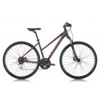Bicicleta Shockblaze Faster Altus dame visinie 2018 45 cm