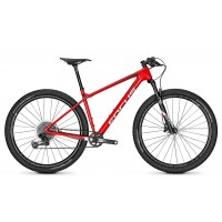 Bicicleta Focus Raven Max Team 12G 29 red/white 2018