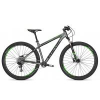 Bicicleta Focus Whistler Pro 11G 27.5 irongreymatt 2018