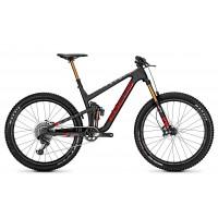 Bicicleta Focus Jam C SL 12G 27.5 carbon/redm 2018