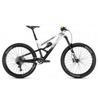 Bicicleta Focus Sam C Pro 27.5 12G white 2018