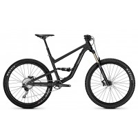 Bicicleta Focus Vice 10G 27.5 black 2018