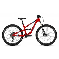 Bicicleta Focus Vice Junior 10G 26 red 2018