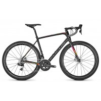 Bicicleta Focus Paralane Sram Red Etap 22G carbon freestyle 2018