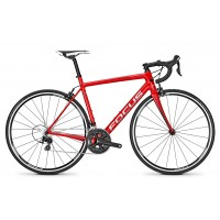 Bicicleta Focus Izalco Race 105 22G red 2018