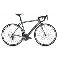 Bicicleta Focus Izalco Race 105 22G battle grey 2018