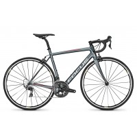 Bicicleta Focus Izalco Race Dura Ace 22G grey 2018