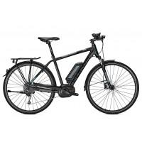 Bicicleta electrica Focus Aventura2 Pro 10G DI 28 greym    36v/13,4ah 2018