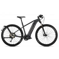 Bicicleta electrica Focus Jarifa2 I29 Speed 11G greym    36v/17,0ah 2018