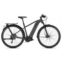 Bicicleta electrica Focus Jarifa2 IStreet Speed 10G greym    36v/17,0ah 2018