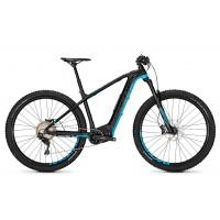 Bicicleta electrica Focus Bold2 29 11G blackm/blue 36v/10,5ah 2018