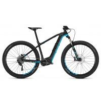 Bicicleta electrica Focus Bold2 29 LTD 10G blackm/blue 36v/10,5ah 2018