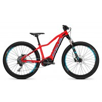 Bicicleta electrica Focus Bold2 Junior 10G 26 red/black 36v/10,5ah 2018
