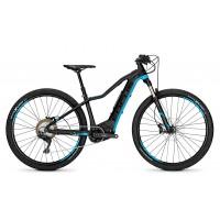 Bicicleta electrica Focus Bold2 XS 11G 26 blackm/blue 36v/10,5ah 2018