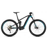 Bicicleta electrica Focus Jam2 29 11G 29 blackm/blue 36v/10,5ah 2018